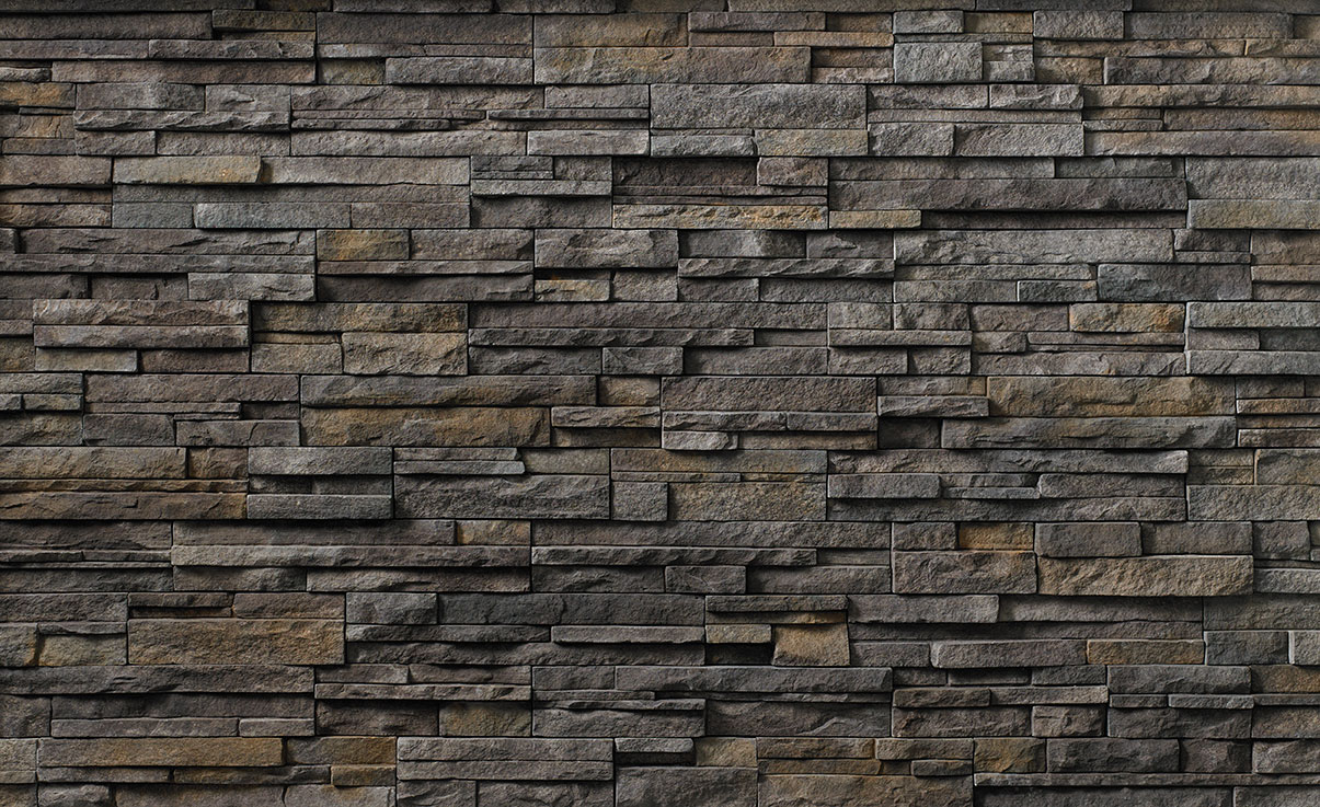 Pro Fit Alpine Ledgestone Umber Creek Peoria Brick